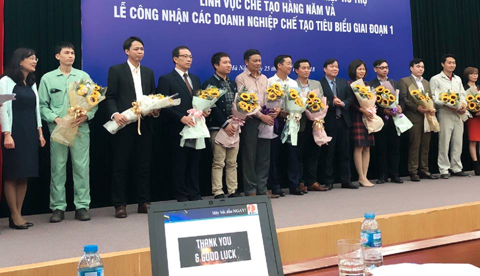 Top One of 15 Typical Businesses in Vietnam 2018
